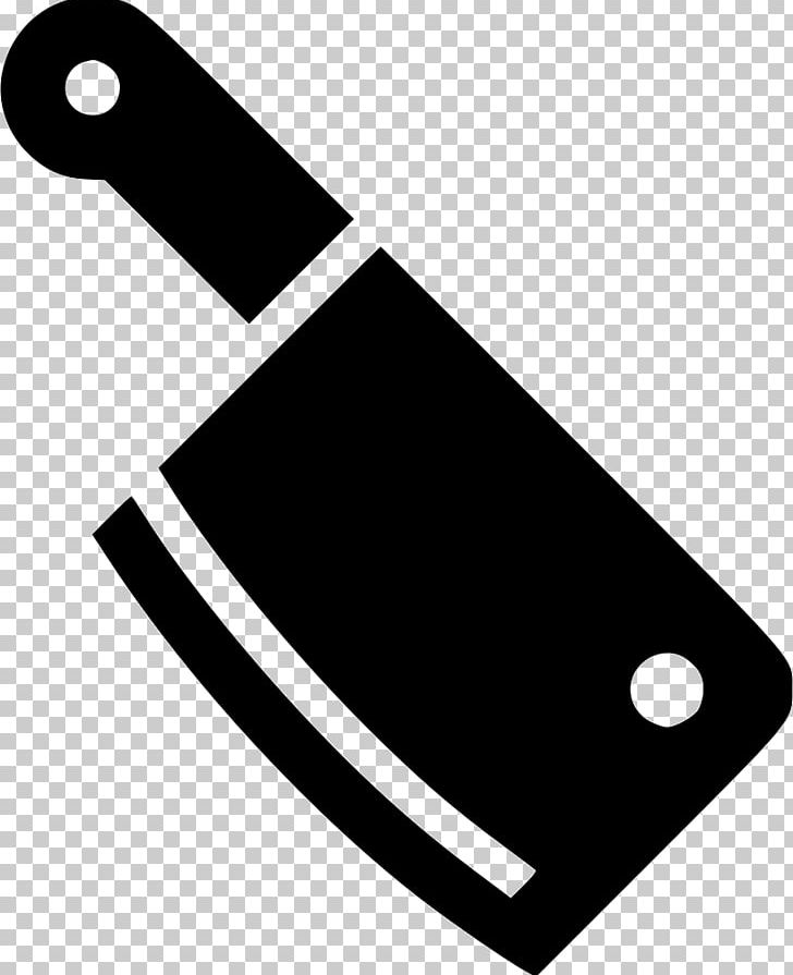 Meat cleaver clipart svg library library Butcher Knife Cleaver Meat Tool PNG, Clipart, Angle, Barbecue, Black ... svg library library