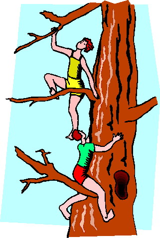 Clipart climbing clipart royalty free library Climbing clip art | Clipart Panda - Free Clipart Images clipart royalty free library