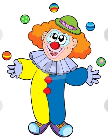 Clipart clown graphic transparent stock 59+ Clown Clip Art | ClipartLook graphic transparent stock