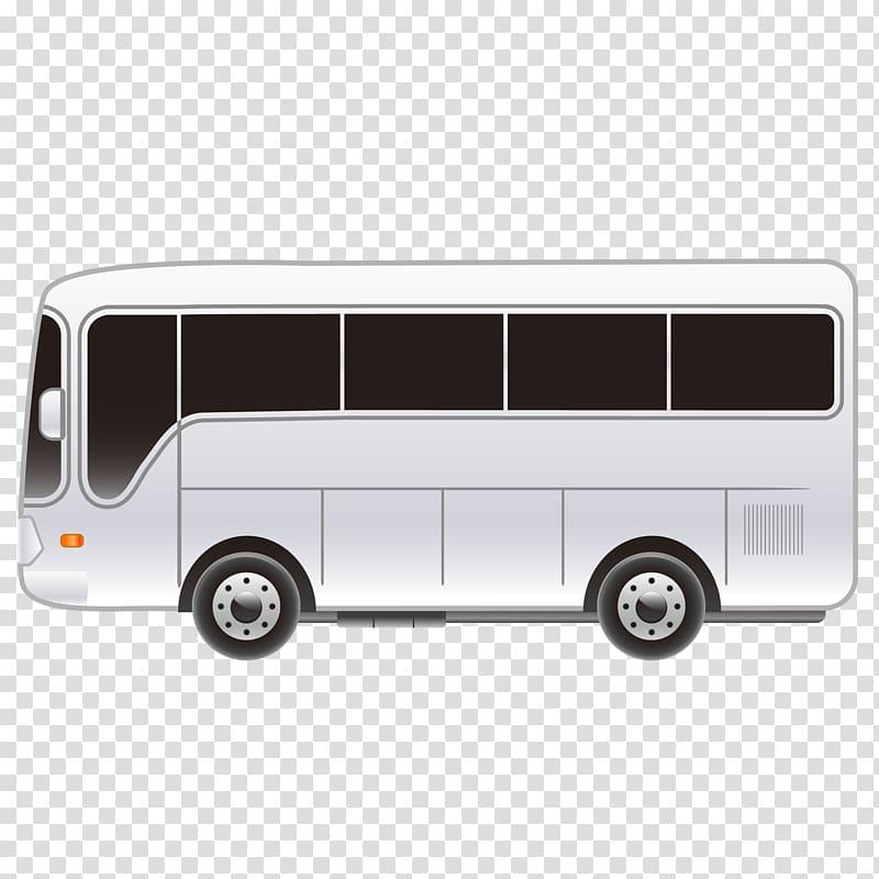Clipart coach bus picture stock White bus illustration, Bus Public transport Bangkok Mass Transit ... picture stock