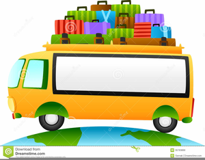 Clipart coach bus clip transparent stock Coach Bus Clipart | Free Images at Clker.com - vector clip art ... clip transparent stock