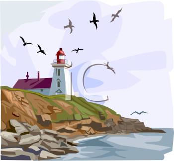 Clipart coast graphic library library Coastal Clipart | Clipart Panda - Free Clipart Images graphic library library