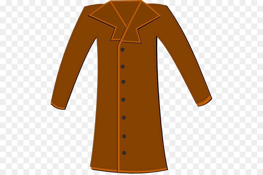 Overcoat clipart vector free download Coat Cartoon clipart - Clothing, Uniform, transparent clip art vector free download