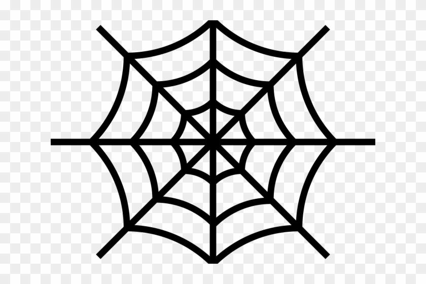 Cobweb clipart svg Web Clipart Cobweb - Simple Spider Web Clipart, HD Png Download ... svg