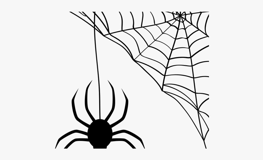 Cobweb clipart picture free Drawn Arachnid Cobweb Spider - Transparent Spider Web Clipart ... picture free