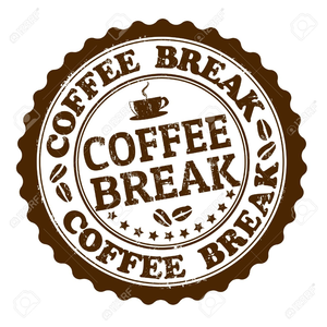 Free clipart break graphic freeuse stock Free Clipart Coffee Break | Free Images at Clker.com - vector clip ... graphic freeuse stock
