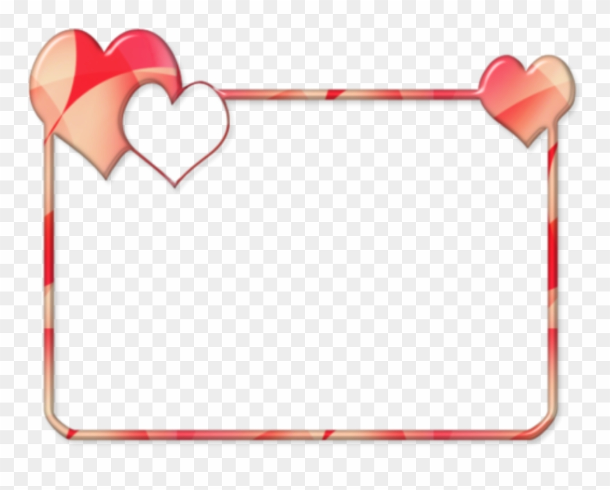 Clipart collage maker graphic freeuse library Love Frames, Collage Maker, Photo Editor, Picsart, - Right Border Of ... graphic freeuse library