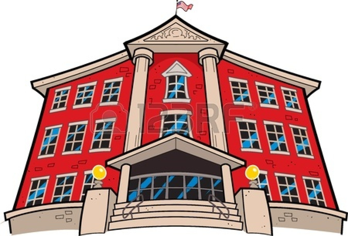 University building clipart banner library stock College Clipart Free | Free download best College Clipart Free on ... banner library stock