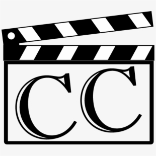 Clipart collier jpg black and white download Christian Collier - Movie Clapper Board Clip Art #1657112 - Free ... jpg black and white download