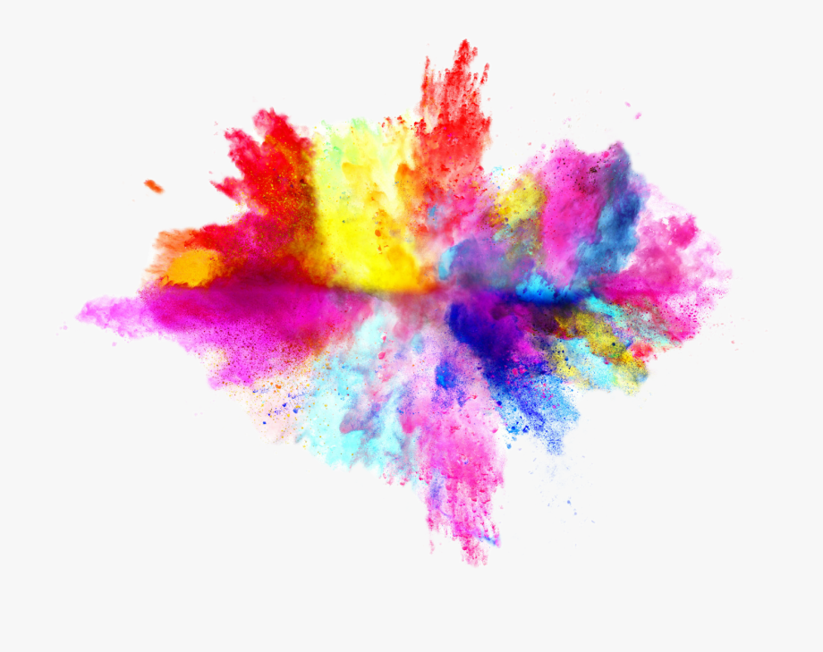 Splash of color clipart image library stock Color Splash Clipart - Transparent Color Splash Png , Transparent ... image library stock