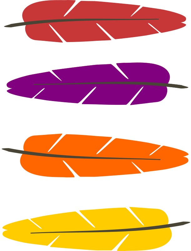Clipart turkey feather graphic stock Eagle Feather Clipart at GetDrawings.com | Free for personal use ... graphic stock