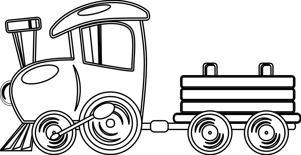 Clipart coloring book dog chew toys image freeuse library Toy train Rail transport Clip art - Great Wall Of China Clipart 999 ... image freeuse library