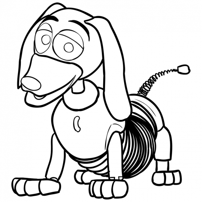 Clipart coloring book dog chew toys clip black and white library 28+ Collection of Dog Toy Drawing | High quality, free cliparts ... clip black and white library