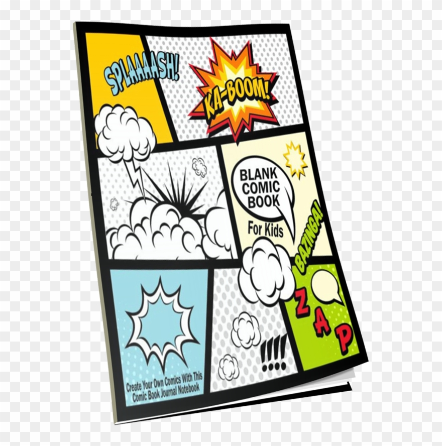 Clipart comic book clipart Amazon Best Selling - Comic Book Clipart (#3714412) - PinClipart clipart