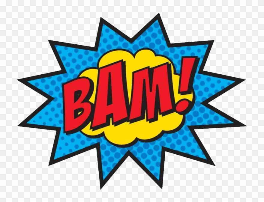 Clipart comic book svg freeuse Comic Book Clip Art Comic Book Pop Vector Download - Super Hero Clip ... svg freeuse