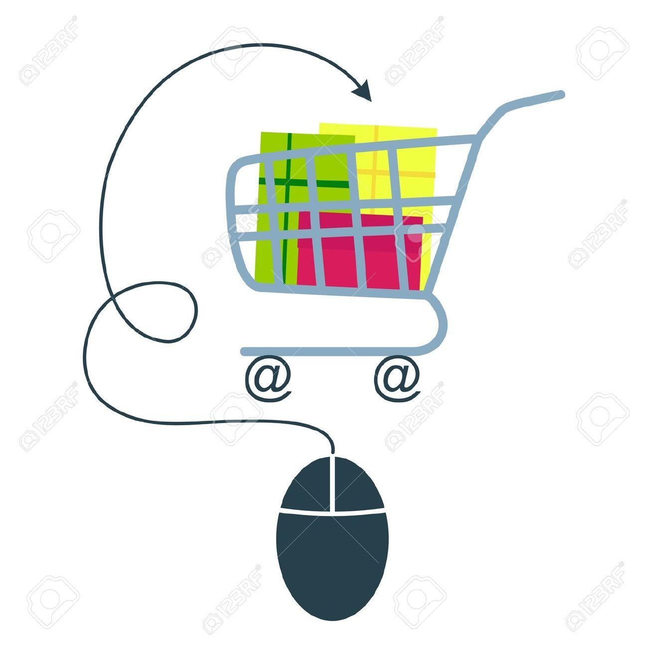Clipart commerce gratuit clip art freeuse stock E commerce clipart - ClipartFest clip art freeuse stock