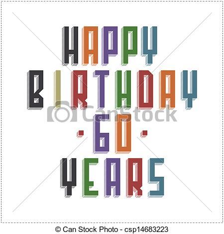 Clipart compleanno 60 anni free stock Clipart compleanno 60 anni - ClipartFest free stock