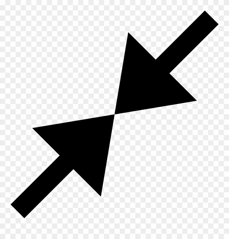 Clipart compress clip art freeuse 1600 X 1600 12 - Compress Icon Png Clipart (#3524323) - PinClipart clip art freeuse