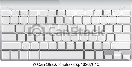 Clipart computer keyboard banner Computer Keyboard Black And White Clipart - Clipart Kid banner