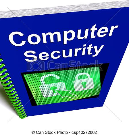 Clipart computer security svg free library Animated clipart cyber security - ClipartFest svg free library