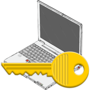 Clipart computer security png royalty free download Computer security clipart - ClipartFest png royalty free download