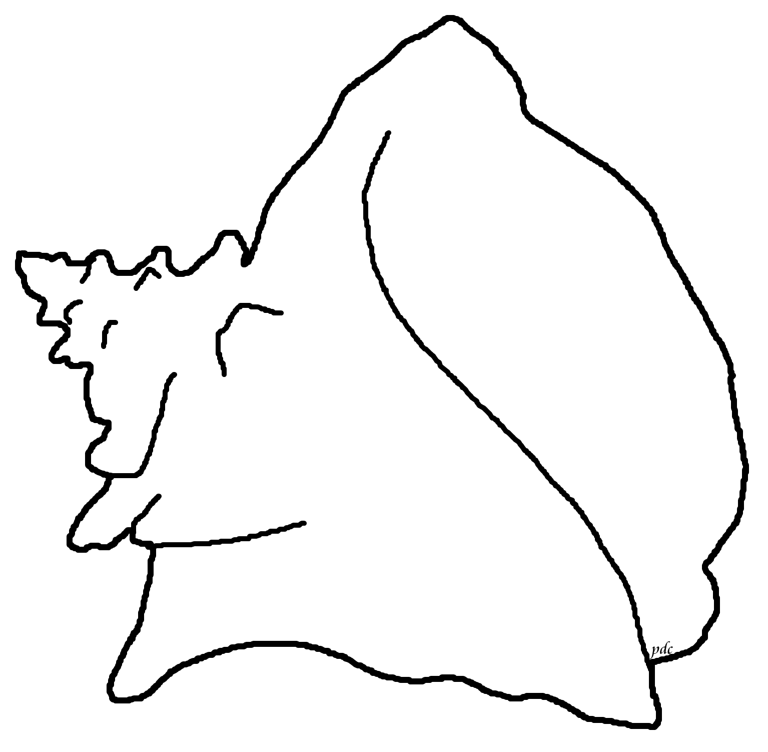 Clipart conch shell vector library Shell Clipart Black And White | Free download best Shell Clipart ... vector library