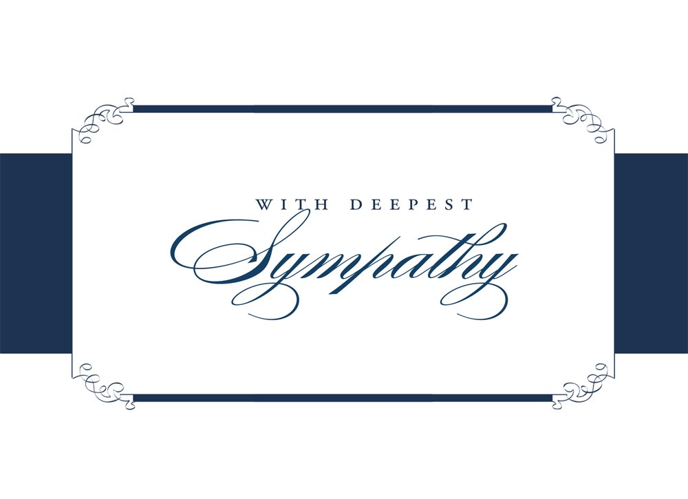 Clipart condolences jpg black and white stock Free Sympathy Cliparts, Download Free Clip Art, Free Clip Art on ... jpg black and white stock