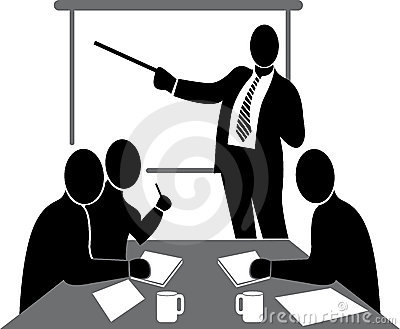Clipart conference graphic black and white stock 21+ Conference Clipart | ClipartLook graphic black and white stock