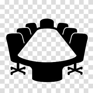 Clipart conference table clip art royalty free stock Conference table and chairs art, Table Chair Office Conference ... clip art royalty free stock