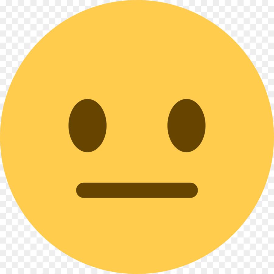 Clipart confuso picture library library Emoji Icon clipart - Emoji, Emoticon, Yellow, transparent clip art picture library library