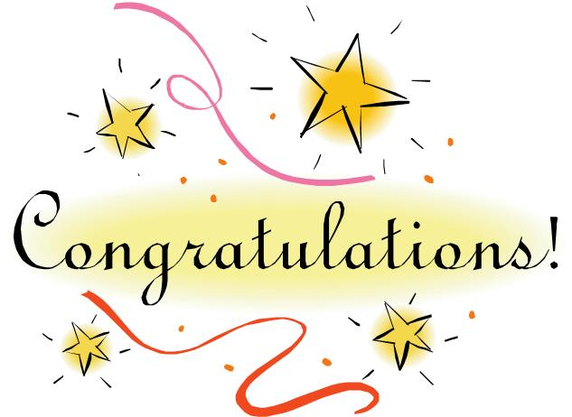 Congratulations on your promotion clipart vector Congratulations On Your Promotion Clipart Job Promoti - Clipart1001 ... vector
