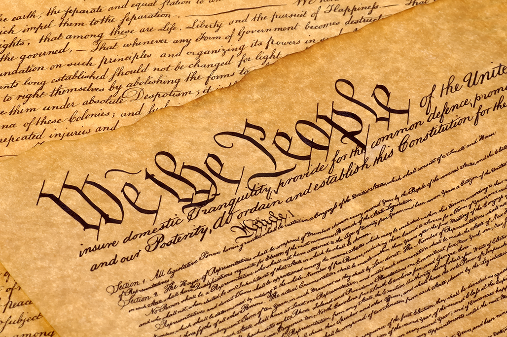 Clipart constitution united states clip freeuse library The U.S. Constitution clip freeuse library