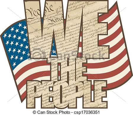 Clipart constitution united states. Clipartfest