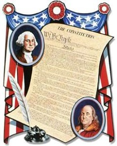 Clipart constitution united states graphic free stock Constitution clipart free - ClipartFest graphic free stock