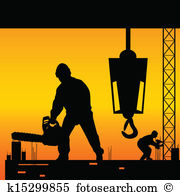 Clipart construction site png royalty free download Construction site Clipart EPS Images. 12,715 construction site ... png royalty free download