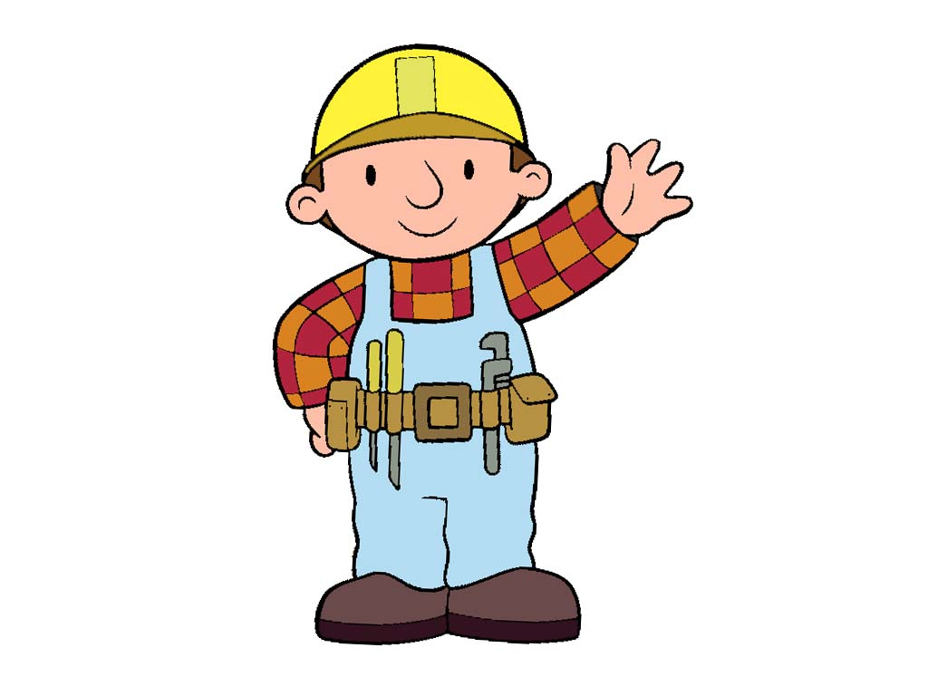 Worker payment clipart clip transparent library Construction Worker Clip Art - Free Clipart clip transparent library
