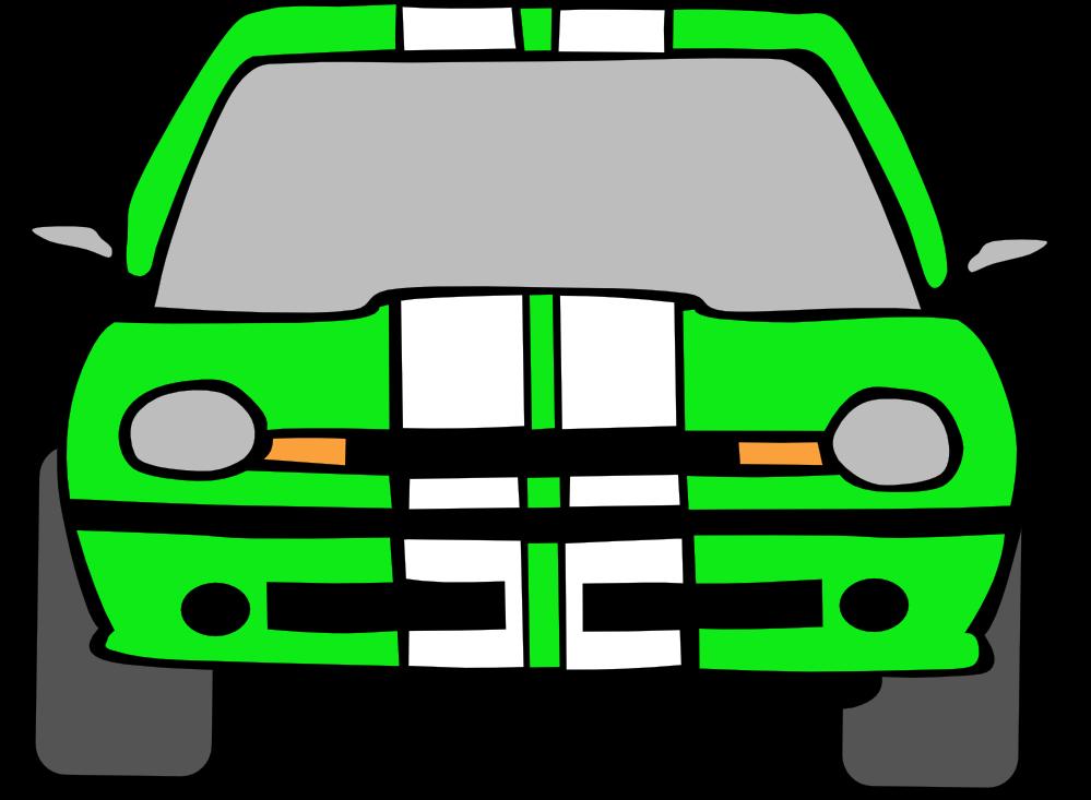 Clipart convertible car vector Auto Transporter Cliparts - Cliparts Zone vector