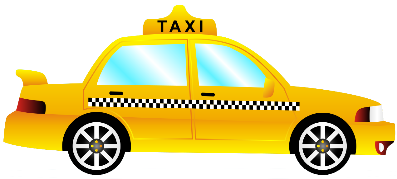 Free clipart driving car vector freeuse download Driver clipart taxi passenger ~ Frames ~ Illustrations ~ HD images ... vector freeuse download