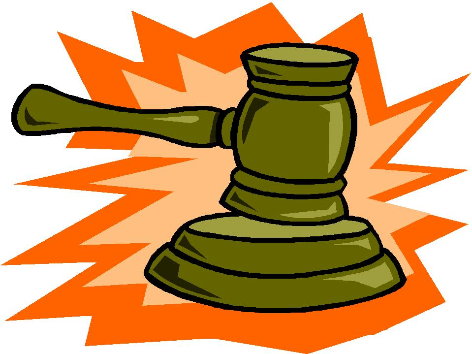 Clipart national court