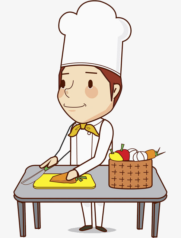 Clipart cook banner library Clipart cook 6 » Clipart Station banner library