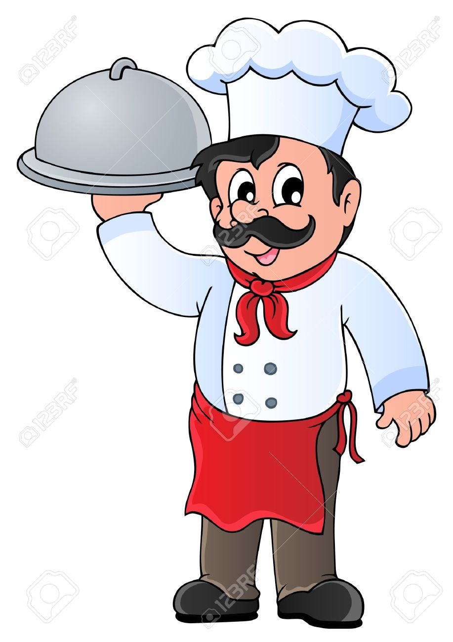 Cook chief clipart picture royalty free download 101+ Cook Clipart | ClipartLook picture royalty free download