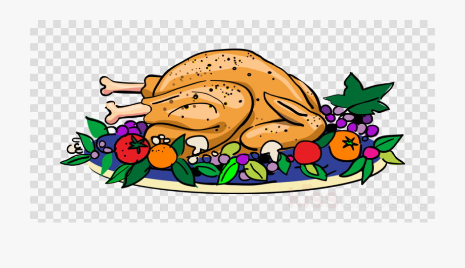 Clipart cooked turkey meat at the thanksgiving table clipart free download Turkey Clipart Country - Turkey Dinner Clipart #2151772 - Free ... clipart free download