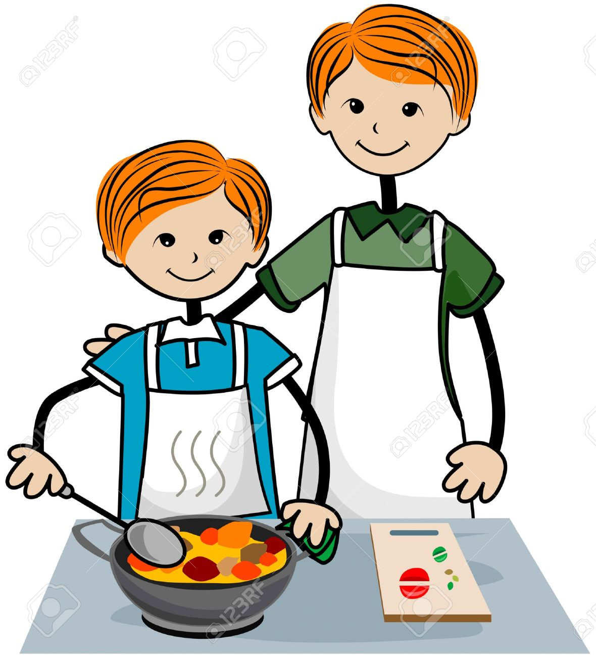 Cooked clipart graphic royalty free stock Cooking Clipart Images Free | Free download best Cooking Clipart ... graphic royalty free stock