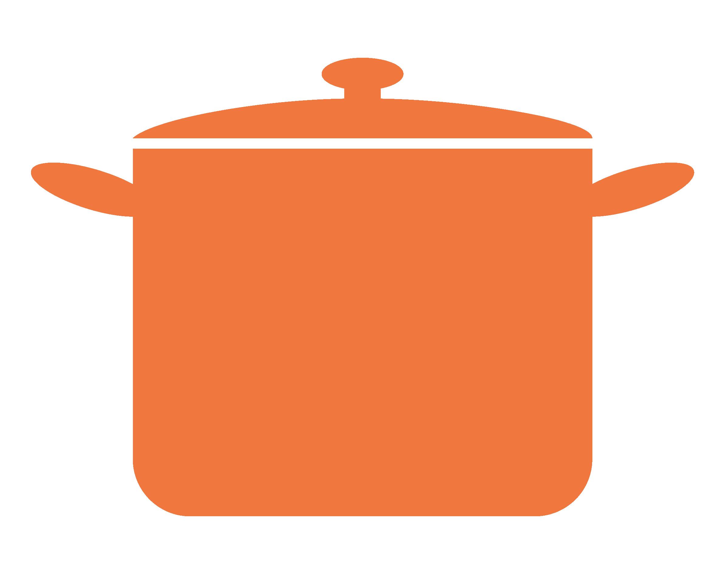 Crockpot clipart