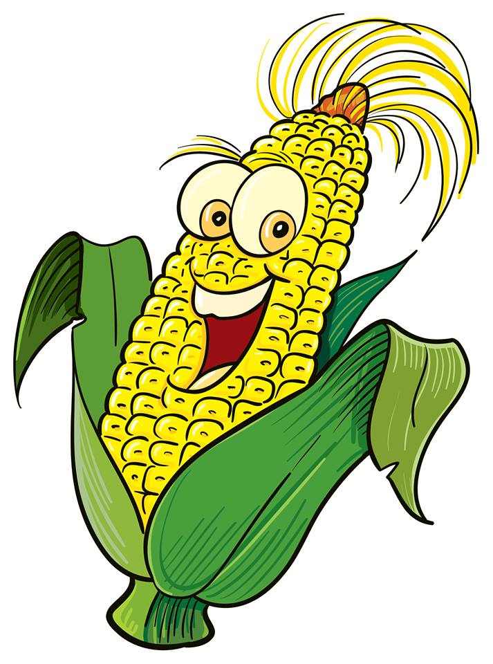 Clipart corn maze clipart freeuse stock Flower, Food, Leaf png clipart free download clipart freeuse stock