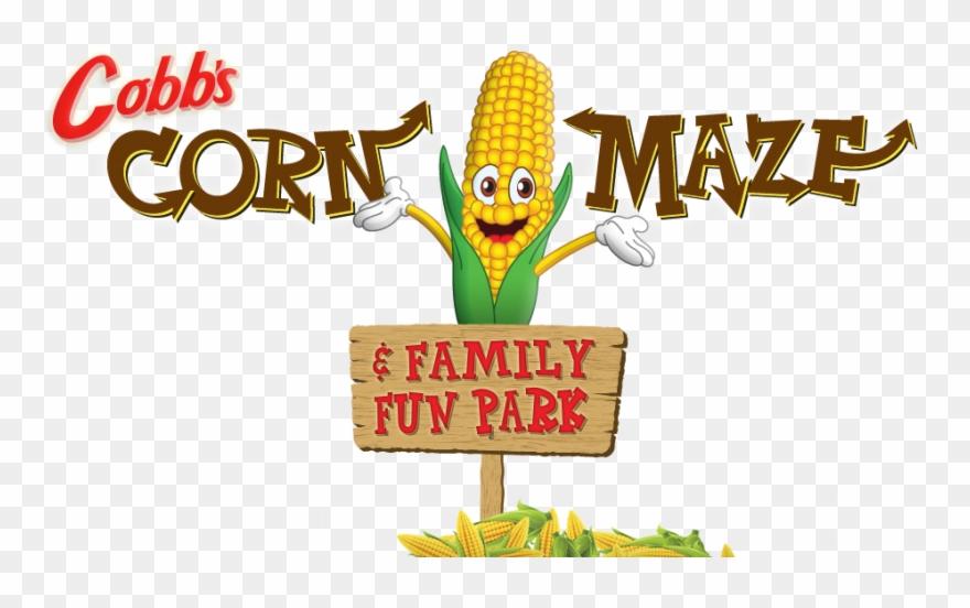 Clipart corn maze graphic black and white Svg Black And White Library Corn Maze Clipart - Cob Corn Maze ... graphic black and white