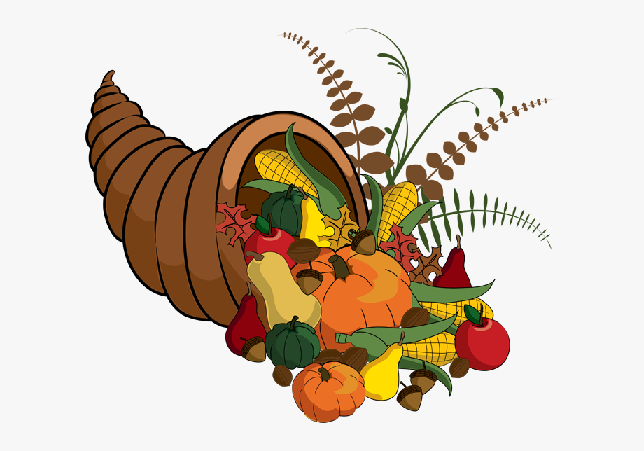 Thanksgiving Cornucopia Clipart #288209 - Free Cliparts on ClipartWiki clip royalty free stock