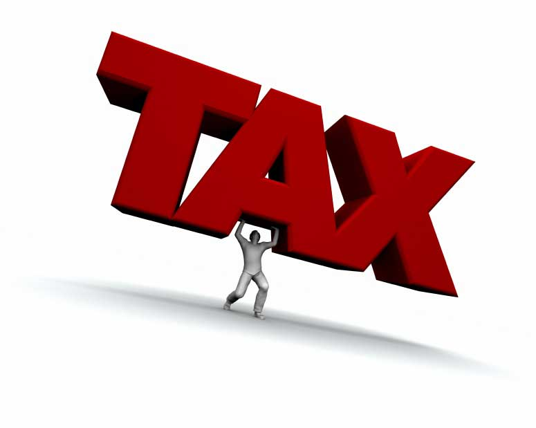 Library of svg black and white corporate tax rate png ...
