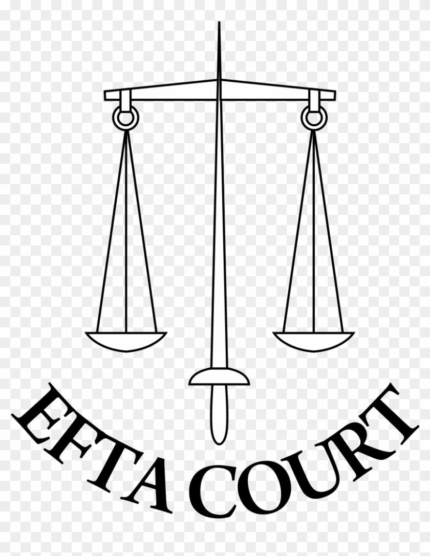 Clipart couri vector free When Can An Artwork Be Registered As A Trade Mark The - Efta Court ... vector free