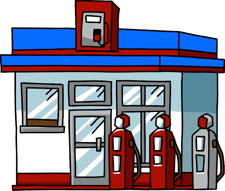 Lady pumping gas money clipart banner royalty free stock Police Building Cliparts | Free download best Police Building ... banner royalty free stock